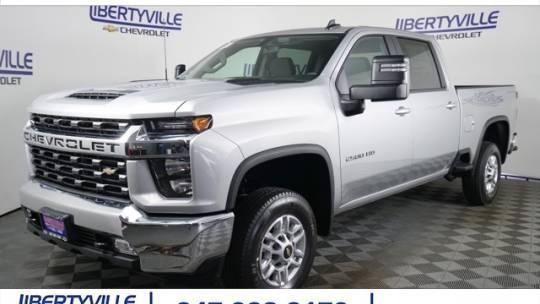 2022 Chevrolet Silverado 2500HD LT for sale in Libertyville, IL
