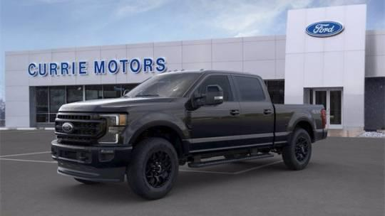 2022 Ford F-250 LARIAT for sale in Valparaiso, IN