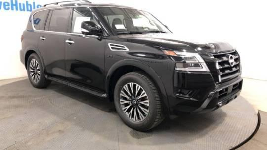 2021 Nissan Armada SL for sale in Indianapolis, IN