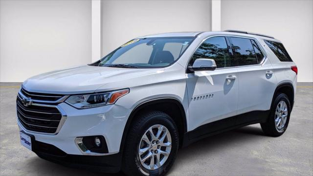 2019 Chevrolet Traverse LT Cloth for sale in Westminster, MD