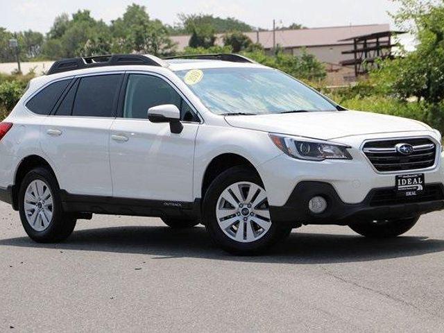 2019 Subaru Outback Premium for sale in Frederick, MD