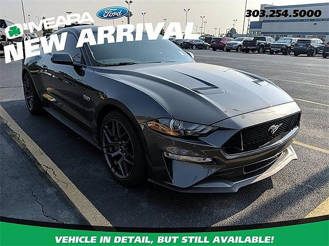 2019 Ford Mustang GT for sale in Northglenn, CO