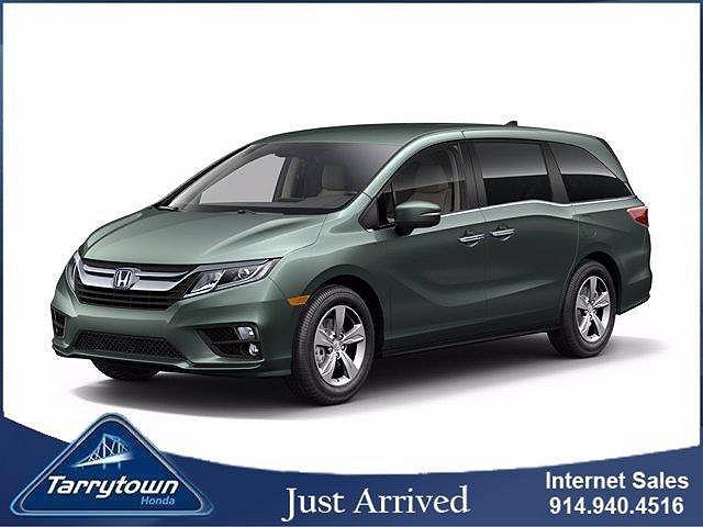 2019 Honda Odyssey EX for sale in Tarrytown, NY