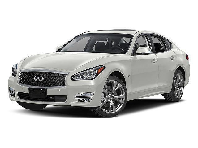 2018 INFINITI Q70 3.7 LUXE for sale in Coral Springs, FL
