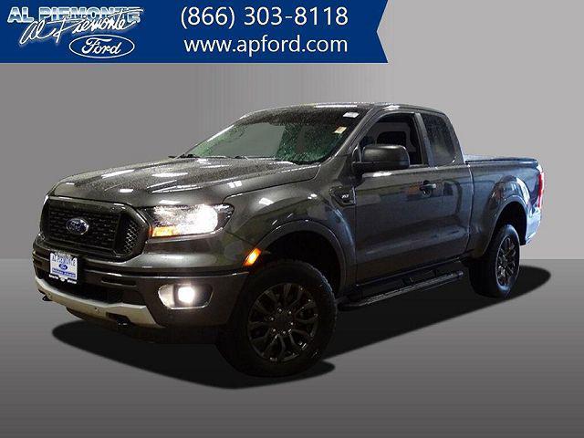 2019 Ford Ranger XLT for sale in Melrose Park, IL