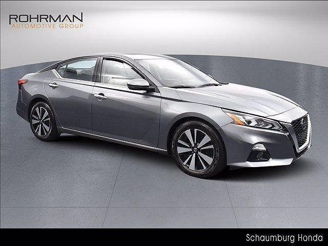 2020 Nissan Altima 2.5 SL for sale in Schaumburg, IL