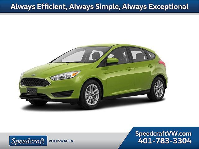 2018 Ford Focus SEL for sale in Wakefield, RI