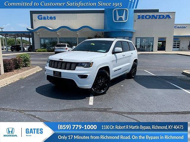 2018 Jeep Grand Cherokee Altitude for sale in Richmond, KY