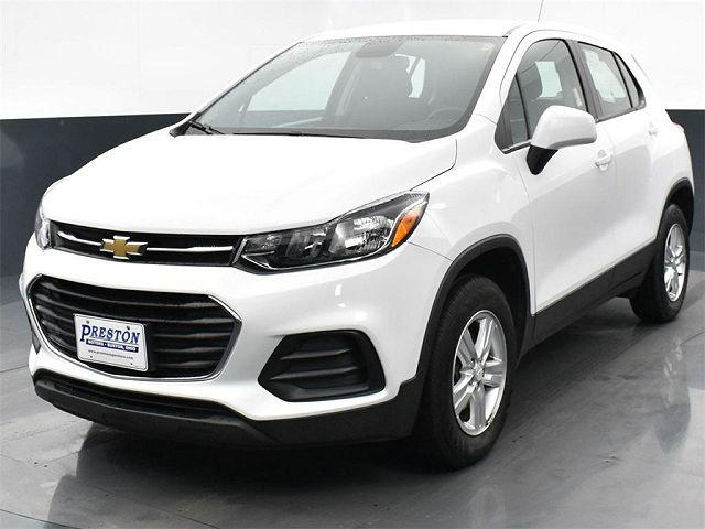 2019 Chevrolet Trax LS for sale in Burton, OH