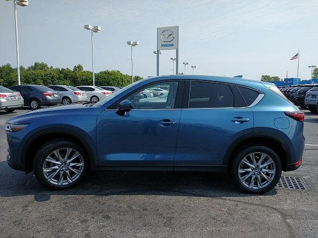 2020 Mazda CX-5 Grand Touring for sale in Indianapolis, IN