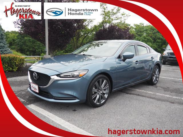 2018 Mazda Mazda6 Touring for sale in Hagerstown, MD