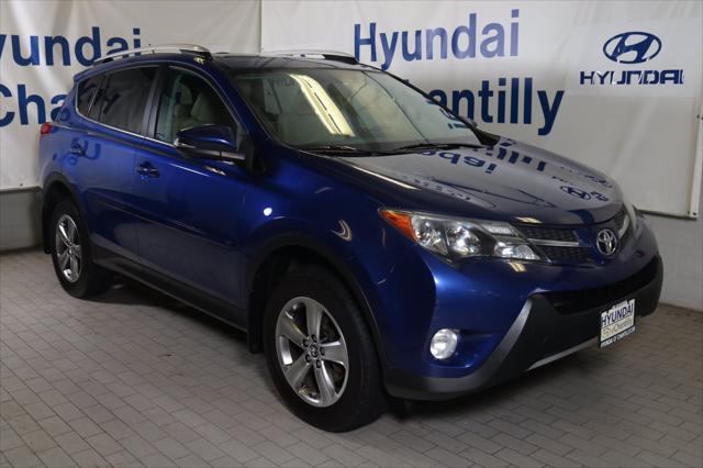 2015 Toyota RAV4 for sale near Chantilly, VA