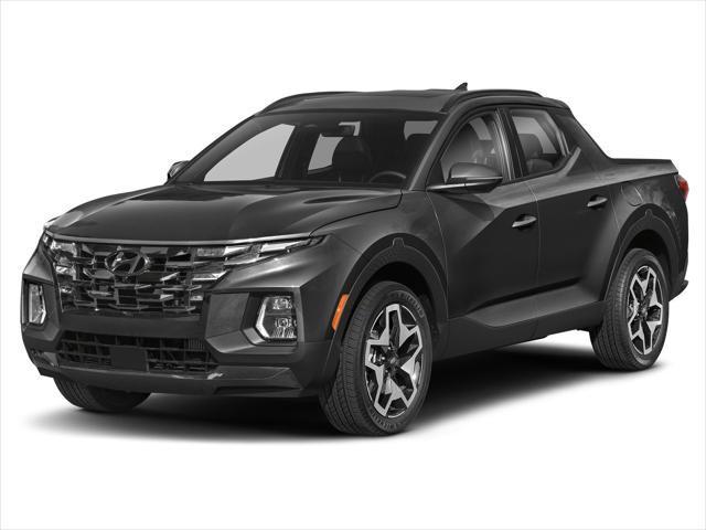 2022 Hyundai Santa Cruz SEL Premium for sale near NORTH PLAINFIELD, NJ