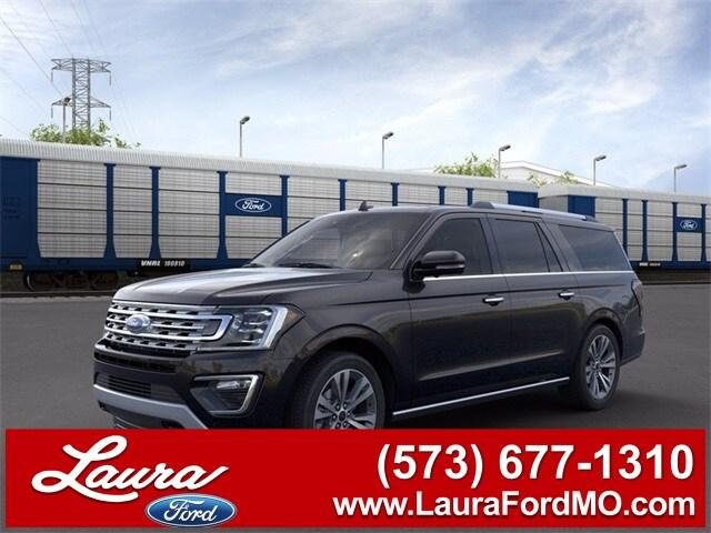 2021 Ford Expedition Max Limited for sale in West Sullivan, MO