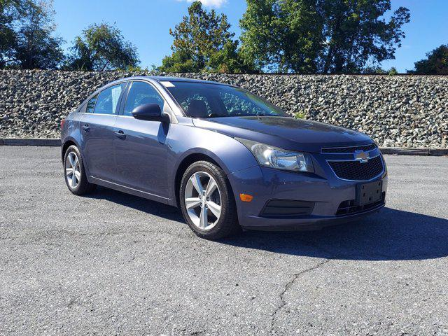 2013 Chevrolet Cruze 2LT for sale in Reading, PA