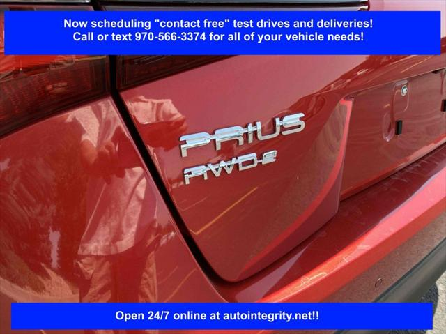 2020 Toyota Prius XLE for sale in Loveland, CO