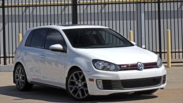 2013 Volkswagen GTI w/Conv & Sunroof for sale in Plano, TX