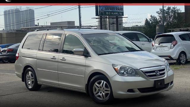 2005 Honda Odyssey EX for sale in Nashville, TN