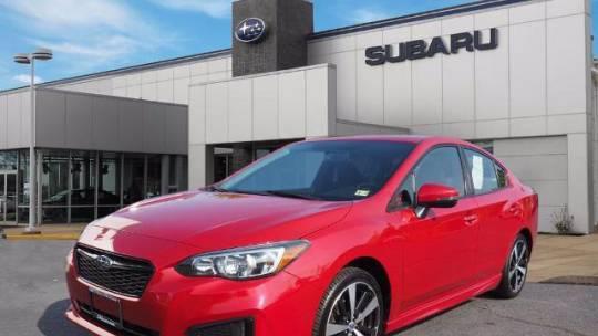 2017 Subaru Impreza Sport for sale in Winchester, VA