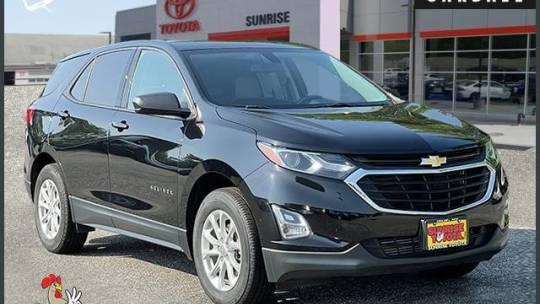 2019 Chevrolet Equinox LS for sale in Oakdale, NY