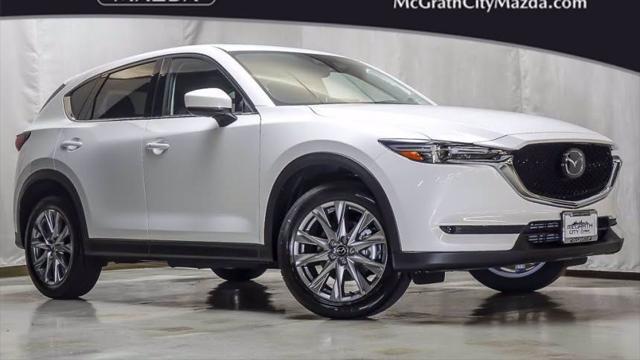 2021 Mazda CX-5 Grand Touring Reserve for sale in Chicago, IL