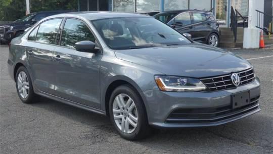 2018 Volkswagen Jetta 1.4T S for sale in Alexandria, VA