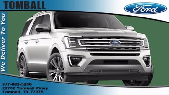 2021 Ford Expedition Limited for sale in Tomball, TX