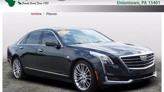 2016 Cadillac CT6 Premium Luxury AWD for sale in Uniontown, PA