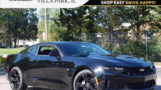 2021 Chevrolet Camaro 1LT for sale in Villa Park, IL