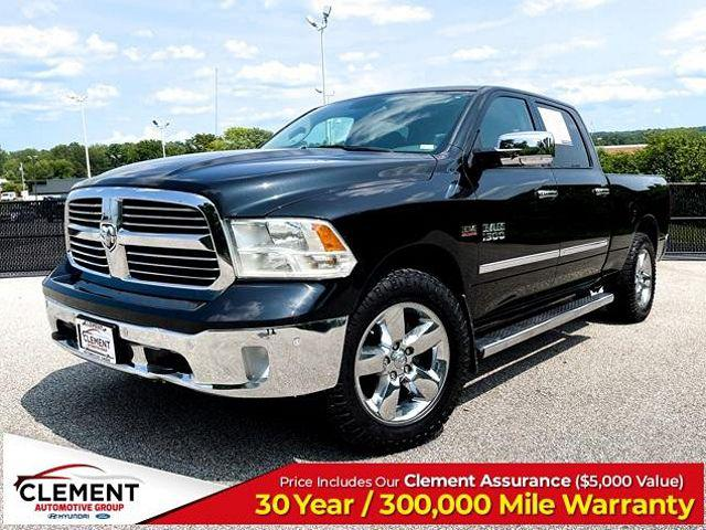 2017 Ram 1500 Big Horn for sale in Saint Charles, MO