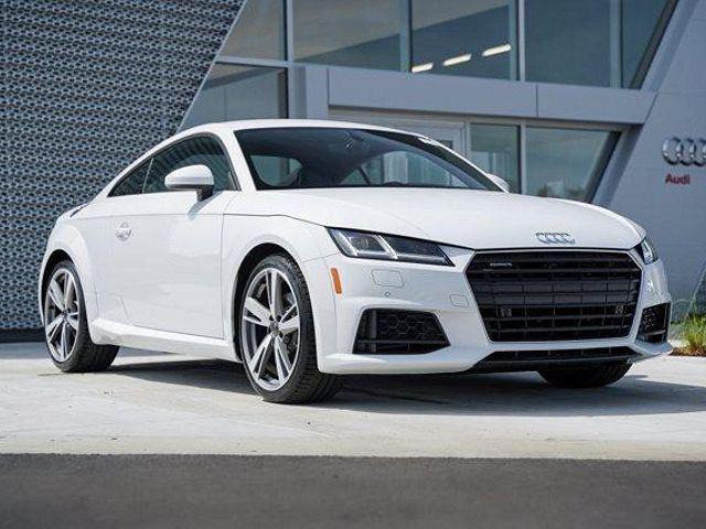 2021 Audi TT Coupe for sale near Saint Charles, IL