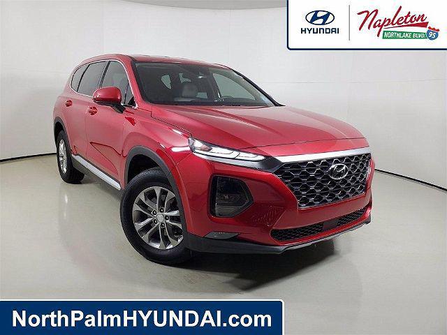 2020 Hyundai Santa Fe SEL for sale in Palm Beach Gardens, FL