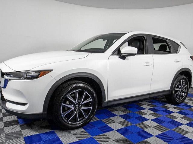 2018 Mazda CX-5 Touring for sale in Austin, TX