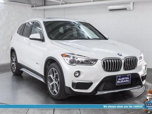 2016 BMW X1 xDrive28i for sale in Austin, TX