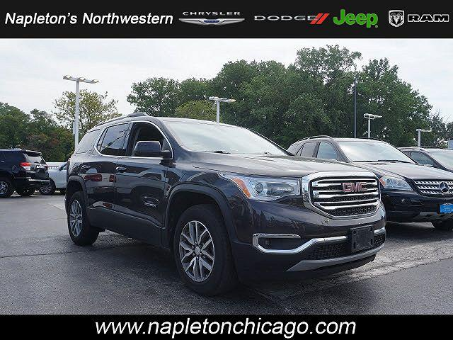 2019 GMC Acadia SLE for sale in Chicago, IL