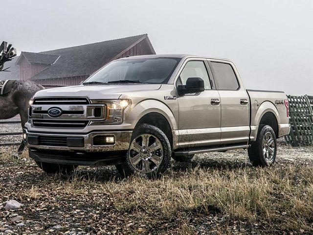 2019 Ford F-150 Lariat for sale in Tulsa, OK
