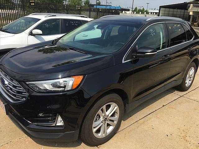 2019 Ford Edge SEL for sale in Des Plaines, IL