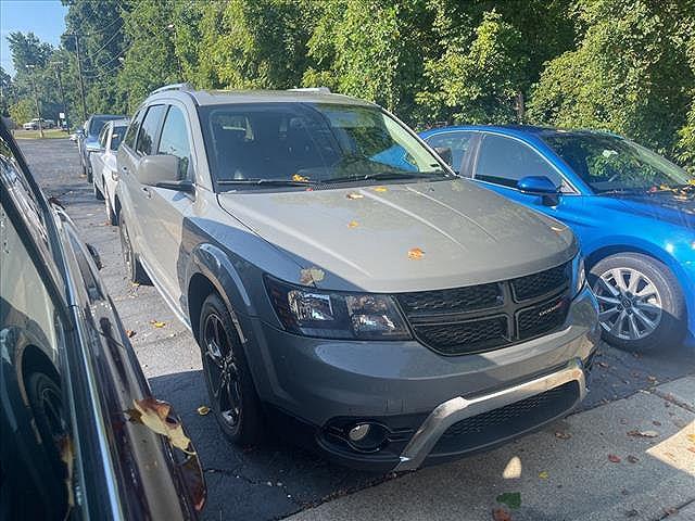 2019 Dodge Journey Crossroad for sale in Winston-Salem, NC