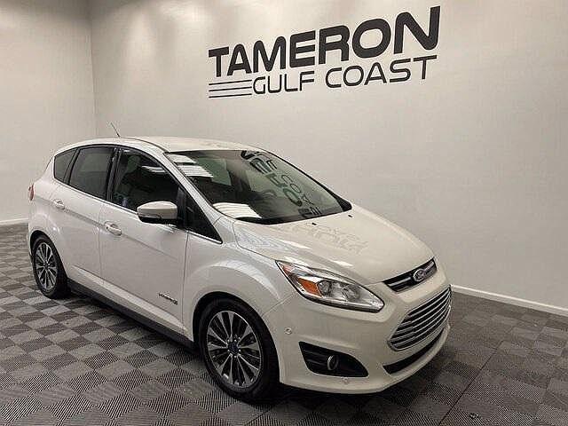 2017 Ford C-Max Hybrid Titanium for sale in Daphne, AL