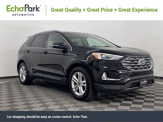2020 Ford Edge SEL for sale in Colorado Springs, CO