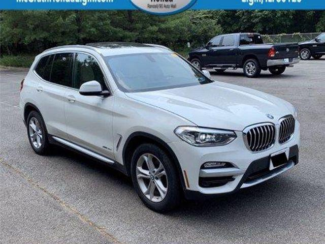 2018 BMW X3 xDrive30i for sale in Elgin, IL