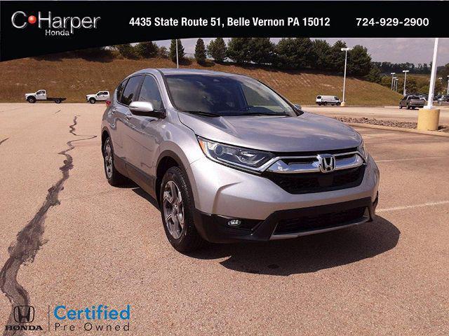 2019 Honda CR-V EX for sale in Belle Vernon, PA