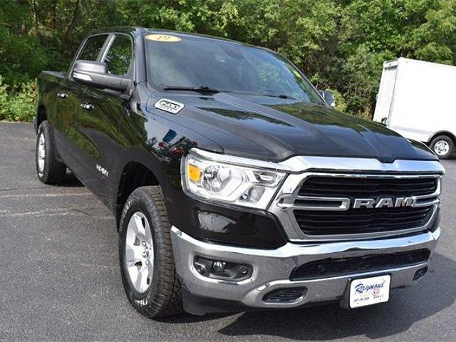 2019 Ram 1500 Big Horn/Lone Star for sale in Antioch, IL
