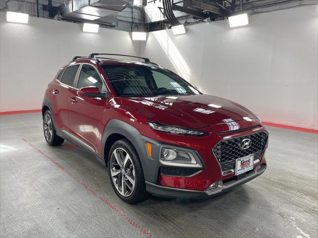 2021 Hyundai Kona Ultimate for sale in Brooklyn, NY