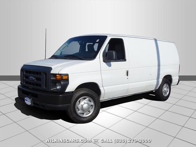 Ford Econoline Cargo Van Under 500 Dollars Down