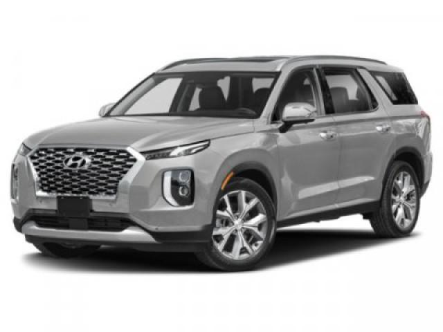 2022 Hyundai Palisade SEL for sale in UNION, NJ