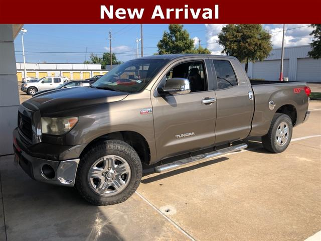 2007 Toyota Tundra SR5 for sale in Houston, TX