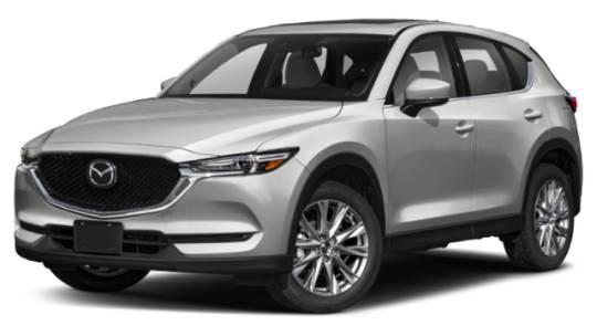2020 Mazda CX-5 Grand Touring for sale in Oakbrook, IL
