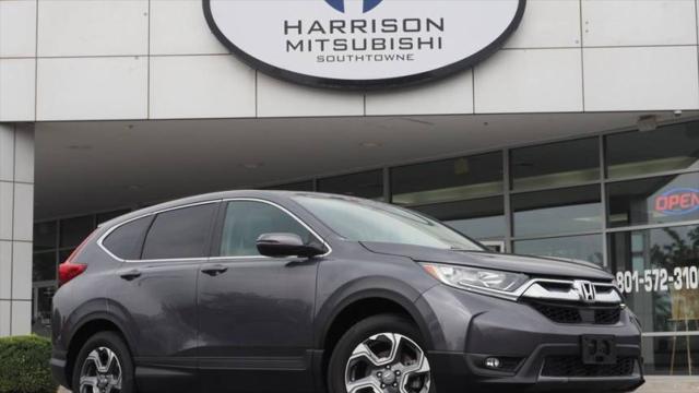 2019 Honda CR-V EX for sale in Sandy, UT