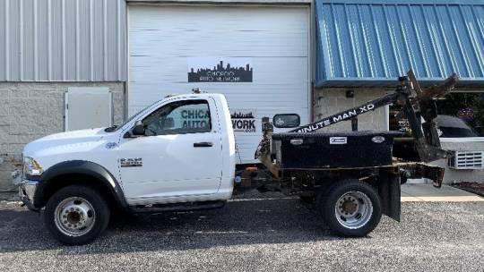 2016 Ram 5500 SLT for sale in Mokena, IL